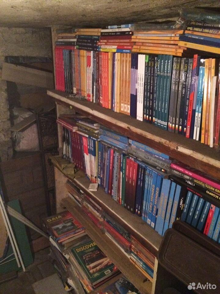 Книги по ремонту автолитературы  89118613536 купить 4