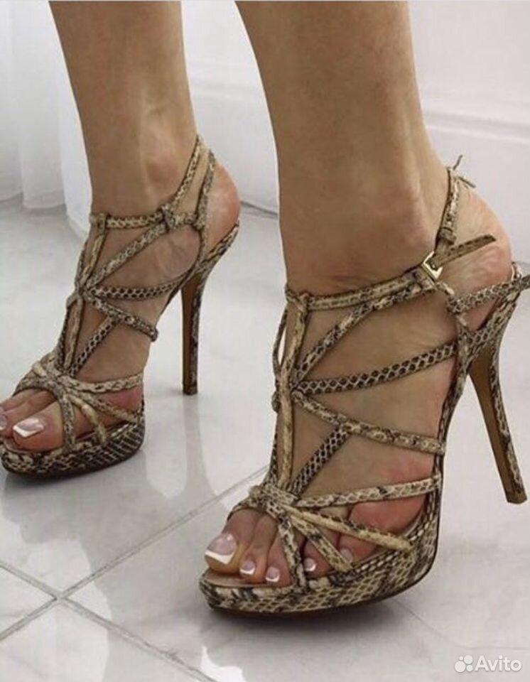Босоножки Dior, оригинал  89283405383 купить 1
