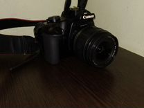 Мс 6306 Зеркальный фотоаппарат Canon EOS 1000D bod