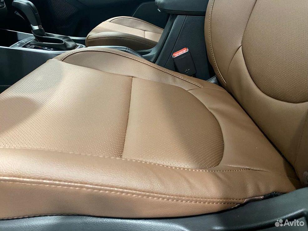 Hyundai Creta, 2020  84725410435 купить 3