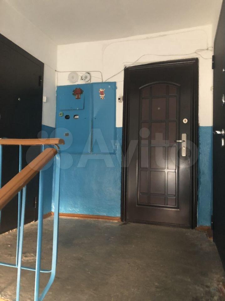1-к квартира, 32 м², 5/5 эт.  89527376306 купить 2