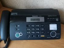 Копир Факс Телефон Panasonic KX-FT988