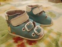 Обувь ортопедическая детская