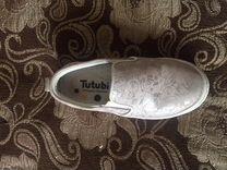 Слипоны Tutubi