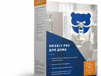 Антивирус Grizzly Pro для Дома 2пк 12 мес