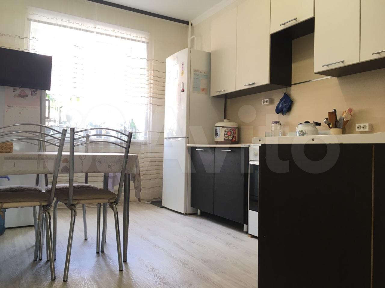 2-к квартира, 51.3 м², 1/5 эт.  89869308137 купить 9