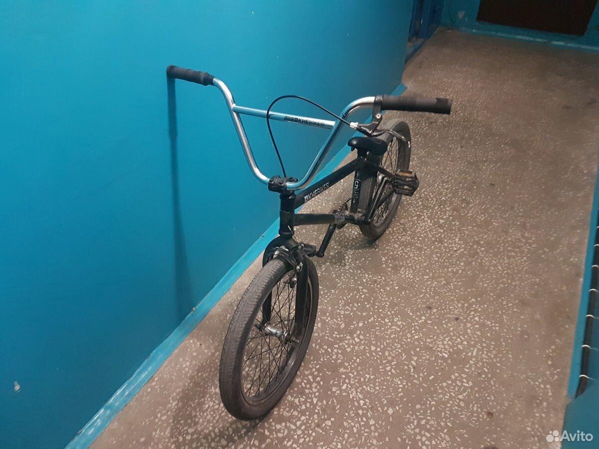 Велосипед вмх khebikes  89832928190 купить 1