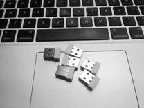 USB ик приемник для компьютеров Mac