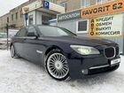 BMW 7 серия 4.4AT, 2011, 225000км