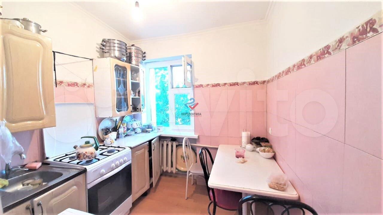 2-к квартира, 46.6 м², 4/4 эт.  89637024848 купить 10