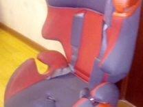 Продаю детское кресло Inglesina от 15 до 36 кг