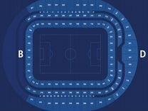 Билеты Арсенал - Динамо 26 мая втб Арена