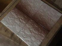 Плитка керамическая15*15 новая