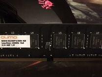 Оперативная память DDR 4 8 gb