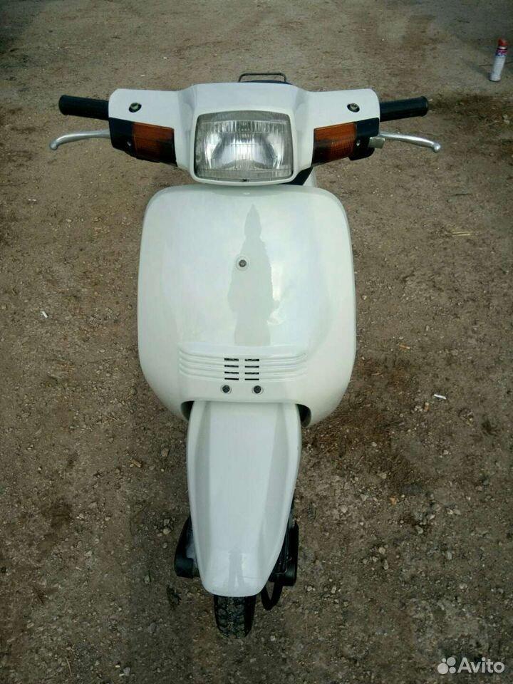 Продаю скутер хонда 89053803676 купить 6