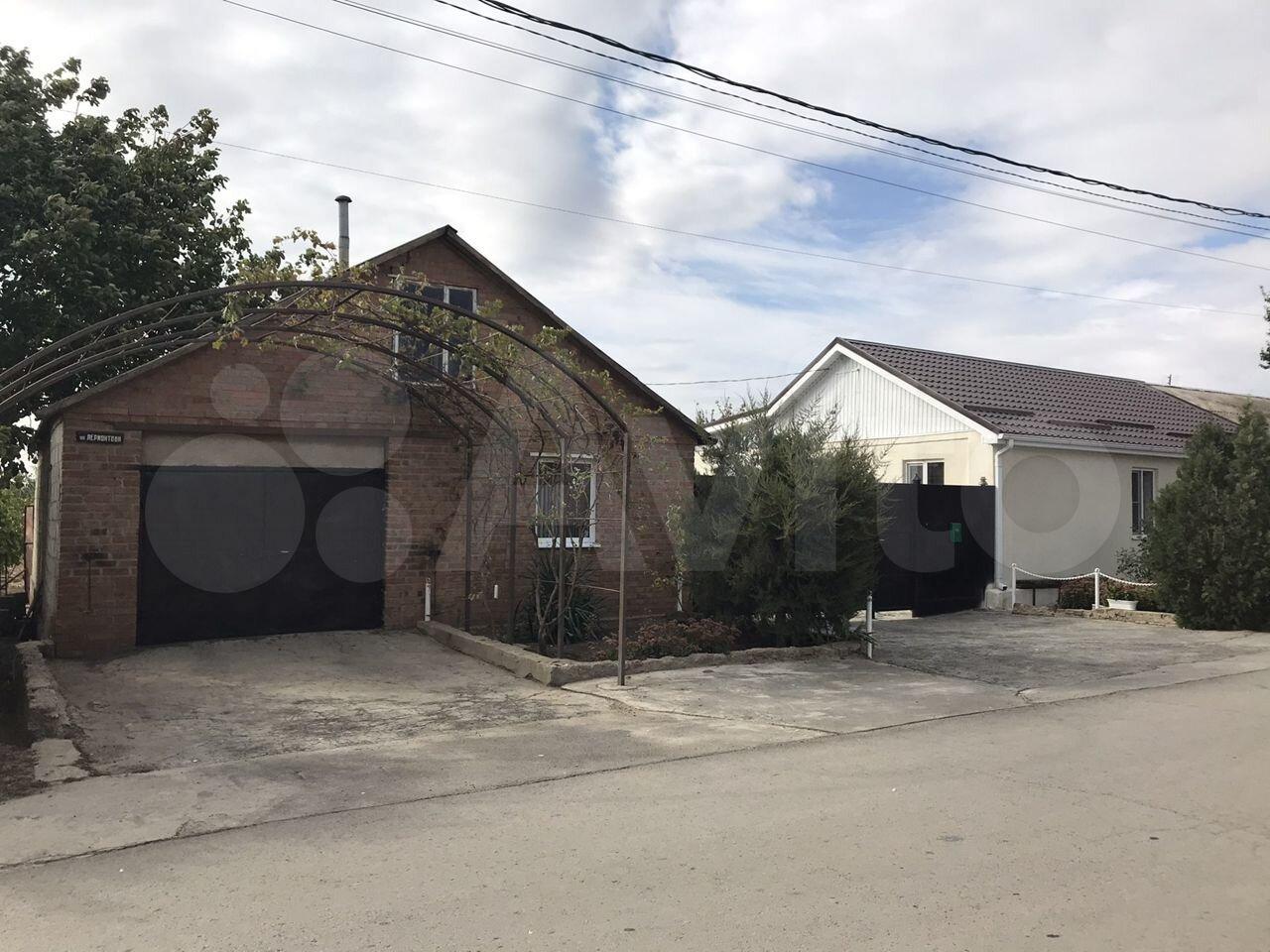 Дом 110 м² на участке 12 сот.