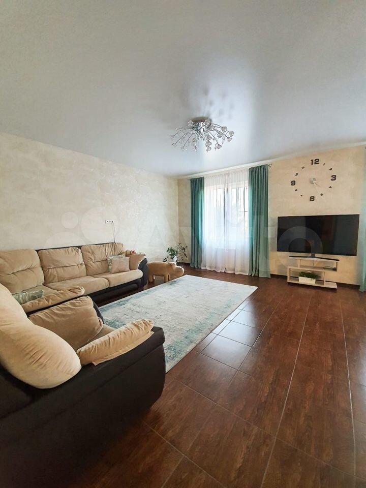 Дом 220 м² на участке 3 сот.  89054837359 купить 4