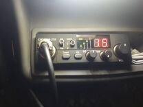 Рация автомобильная Optim 270 — Запчасти и аксессуары в Саратове