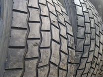 Комплект шин Hankook Smart flex DH31 315/70R22,5