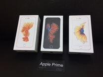 iPhone 6s, 6s+ 16/32/64gb Рассрочка,Гарантия 1 Год — Телефоны в Волгограде