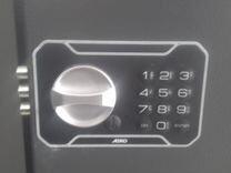 Оружейный сейф с электронным замком