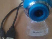 Веб камера, шнуры — Товары для компьютера в Омске
