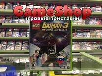 Lego Batman 3 Xbpx 360 Продажа Обмен