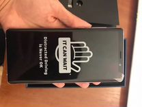 SAMSUNG Galaxy Note 9 6/128GB Lavender Purple