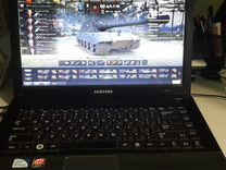 SAMSUNG R440 (Intel Core i5+SSD 256GB+HD 5470 1GB)