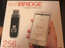 Leefibridge 256 GB