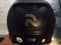 Шлем hjc rpha 11 mat