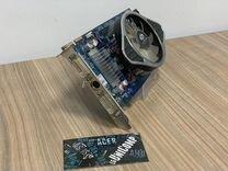Видеокарта для пк- Radeon HD 4870 512MB