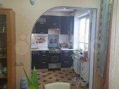 3-к квартира, 63 м², 3/5 эт.  89095530029 купить 5