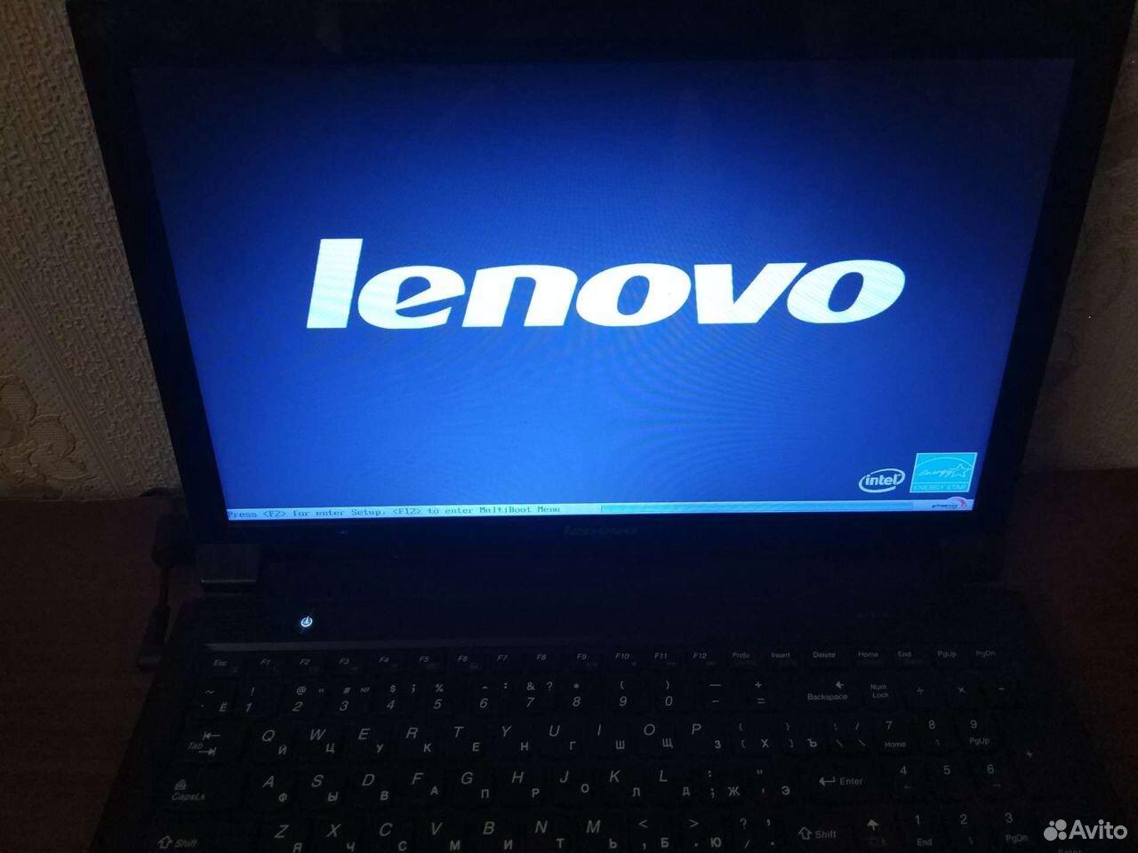 Lenovo b570