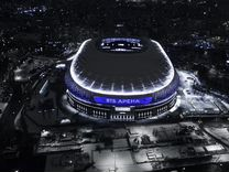 Динамо Арсенал футбол