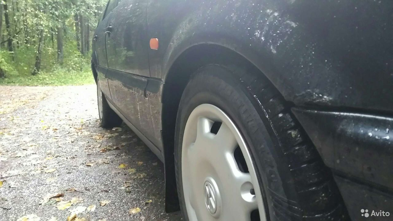 Volkswagen Passat, 1994  89097989962 buy 3