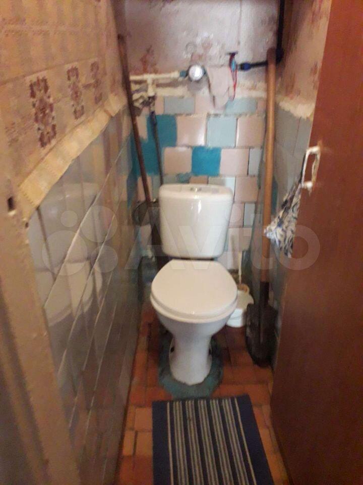 3-rums-lägenhet 50 m2, 1/2 FL.  89615464772 köp 10