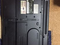 Ноутбук SAMSUNG R40 на запчасти