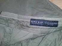 Брюки штаны Zara