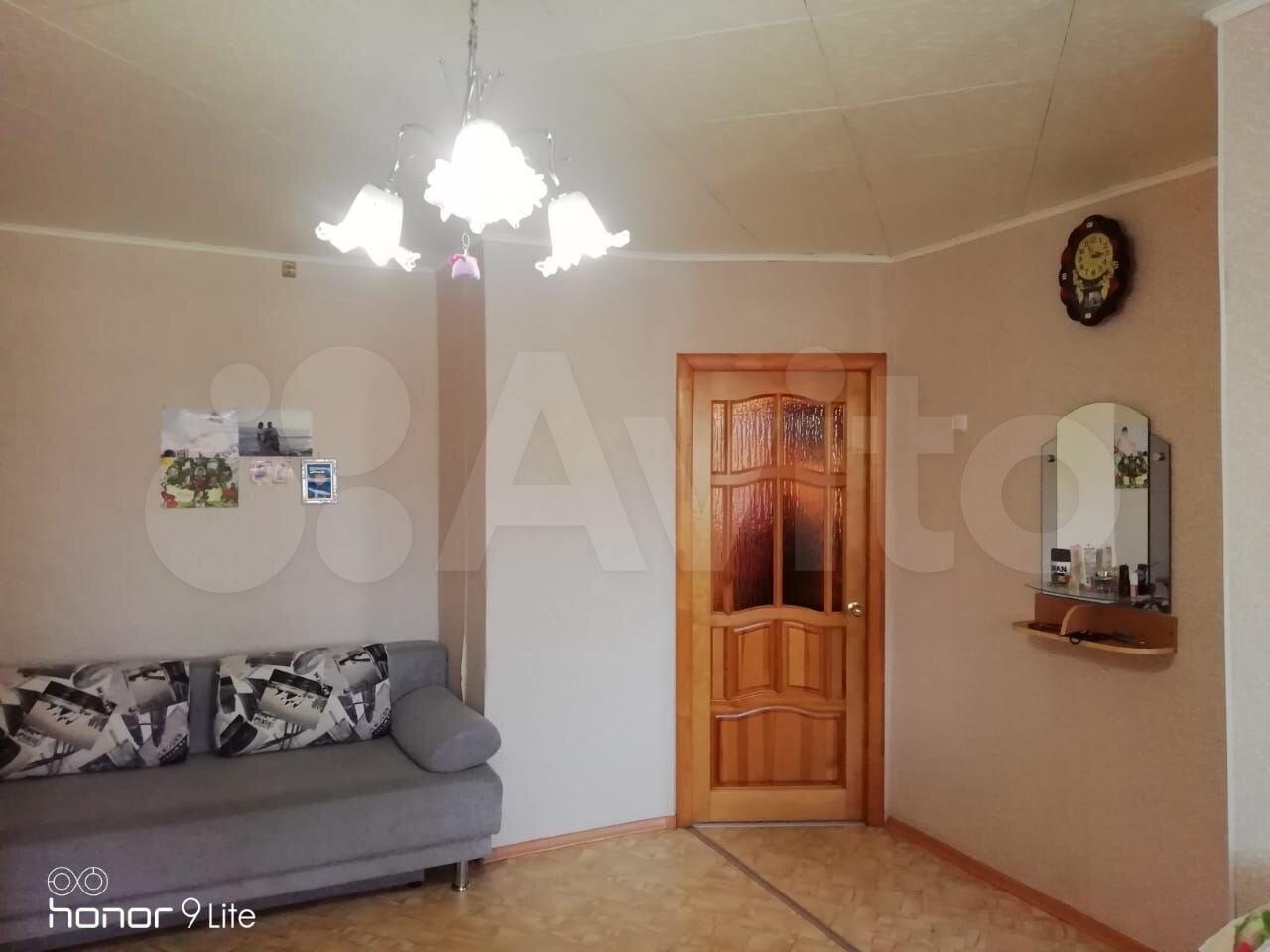 1-к квартира, 31 м², 5/5 эт.  89027371597 купить 2
