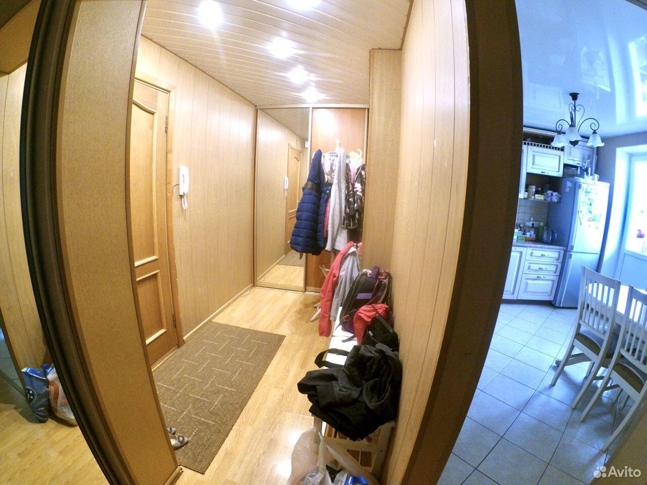 3-к квартира, 89 м², 9/14 эт.  89602101098 купить 3