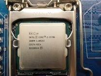 I5 3570k + Z77-D3H + 16Gb — Товары для компьютера в Тюмени