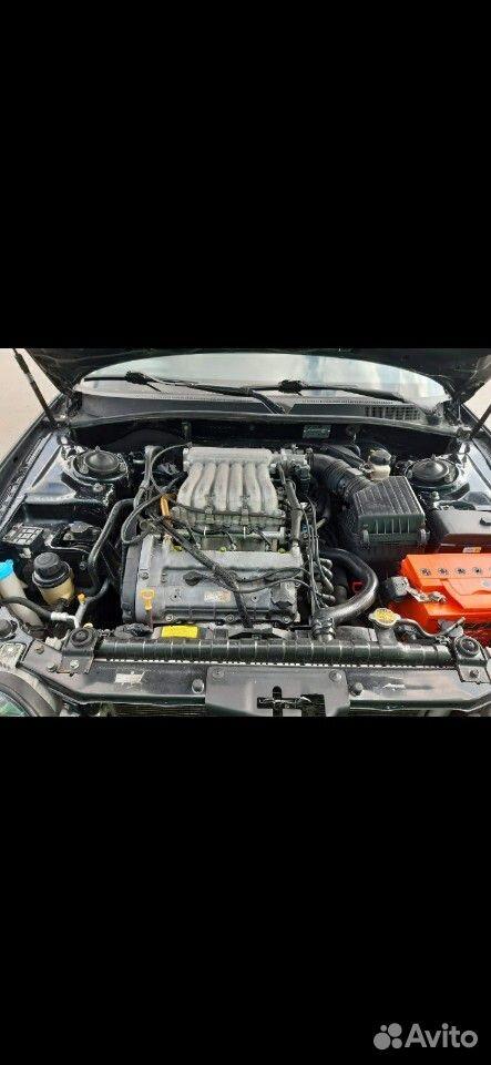 Абсорбер переднего бампера Соната Еф  89324784737 купить 5