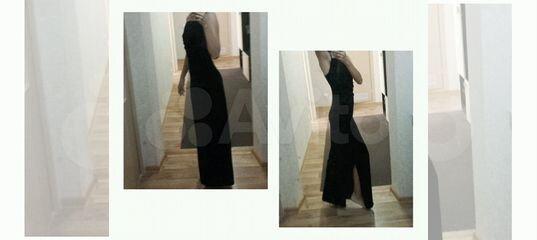 9a1f3c0ad01 Длинные впол красивые платья на нг купить в Пермском крае на Avito —  Объявления на сайте Авито
