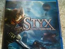 Игра styx
