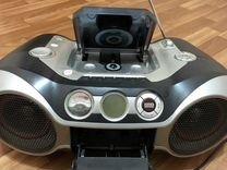 Радиоприемник,магнитофон — Аудио и видео в Челябинске