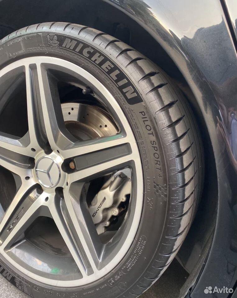 Mercedes-Benz E-klass AMG 2003  89635921167 köp 10