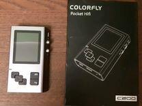 Плеер colorfly c200
