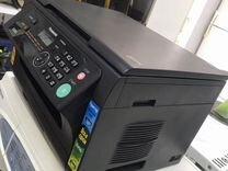 Мфу Panasonic KX-MB2000