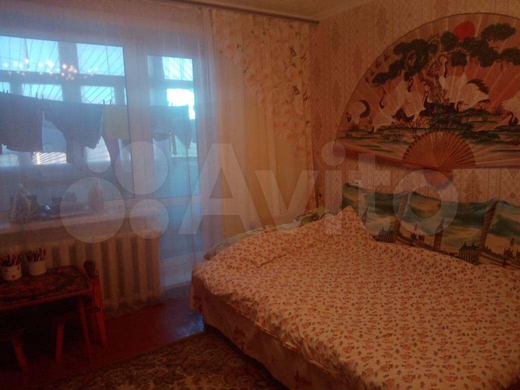 3-к квартира, 59.4 м², 1/5 эт.  89098116418 купить 2